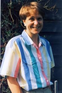 1992 14 May, Janet